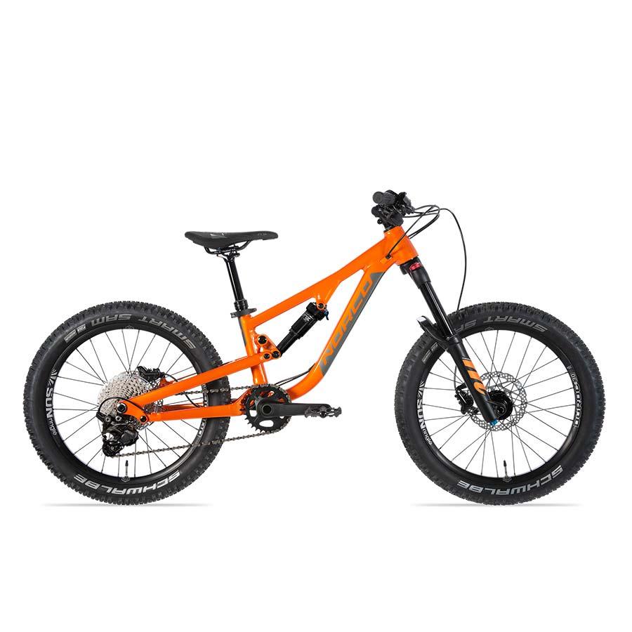 Norco Fluid FS1 20 kids Mountain Bike