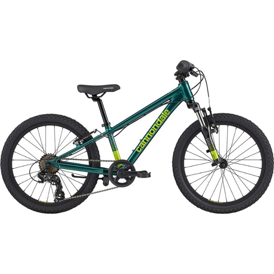 Cannondale Trail 20 Kids mountain bike
