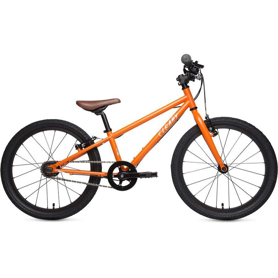 Cleary Bikes Owl 20-inch 3 speed Bike - Kids gift