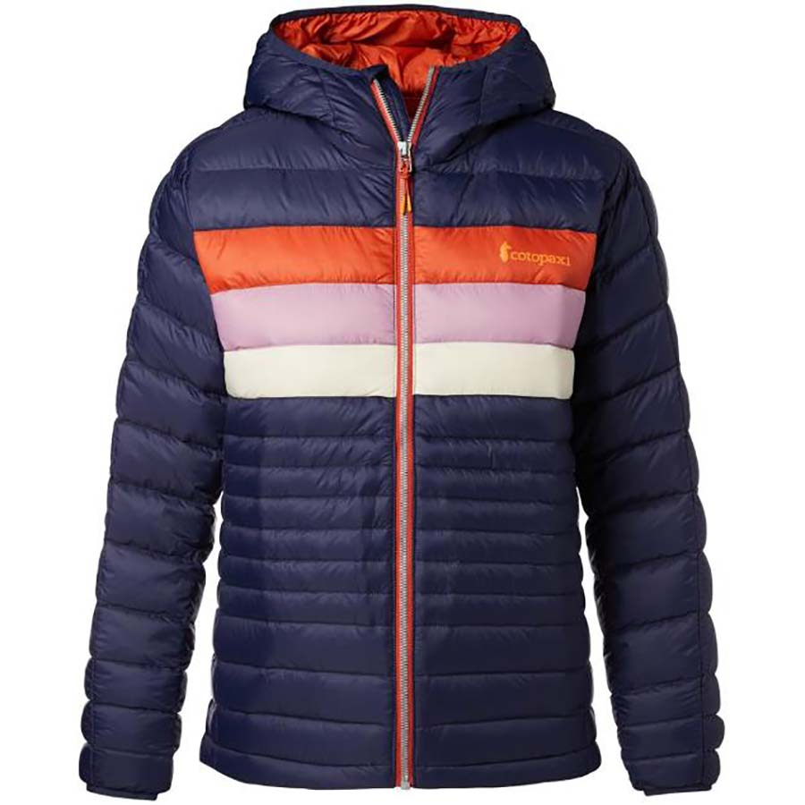 Cotopaxi Fuego Hooded Down Jacket - Women's gift