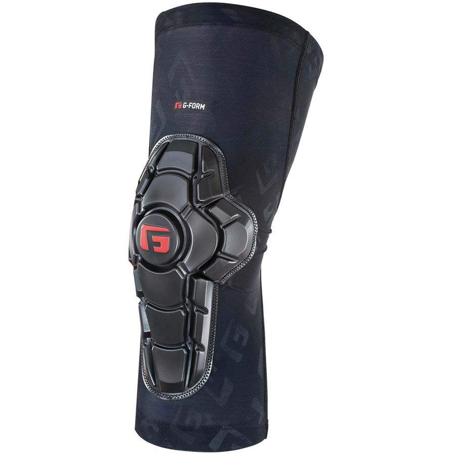 G-FORMPro-X2 Knee Pad kids or adult enduro gift