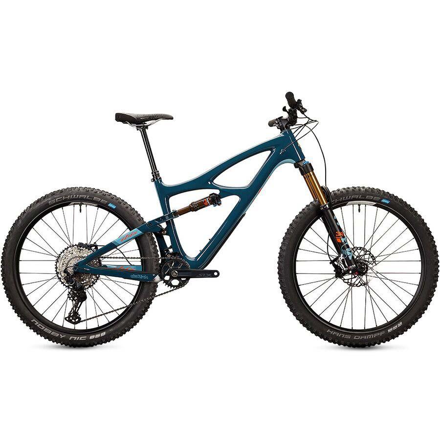 Ibis Mojo 4 Enduro Mountain Bike kids gift