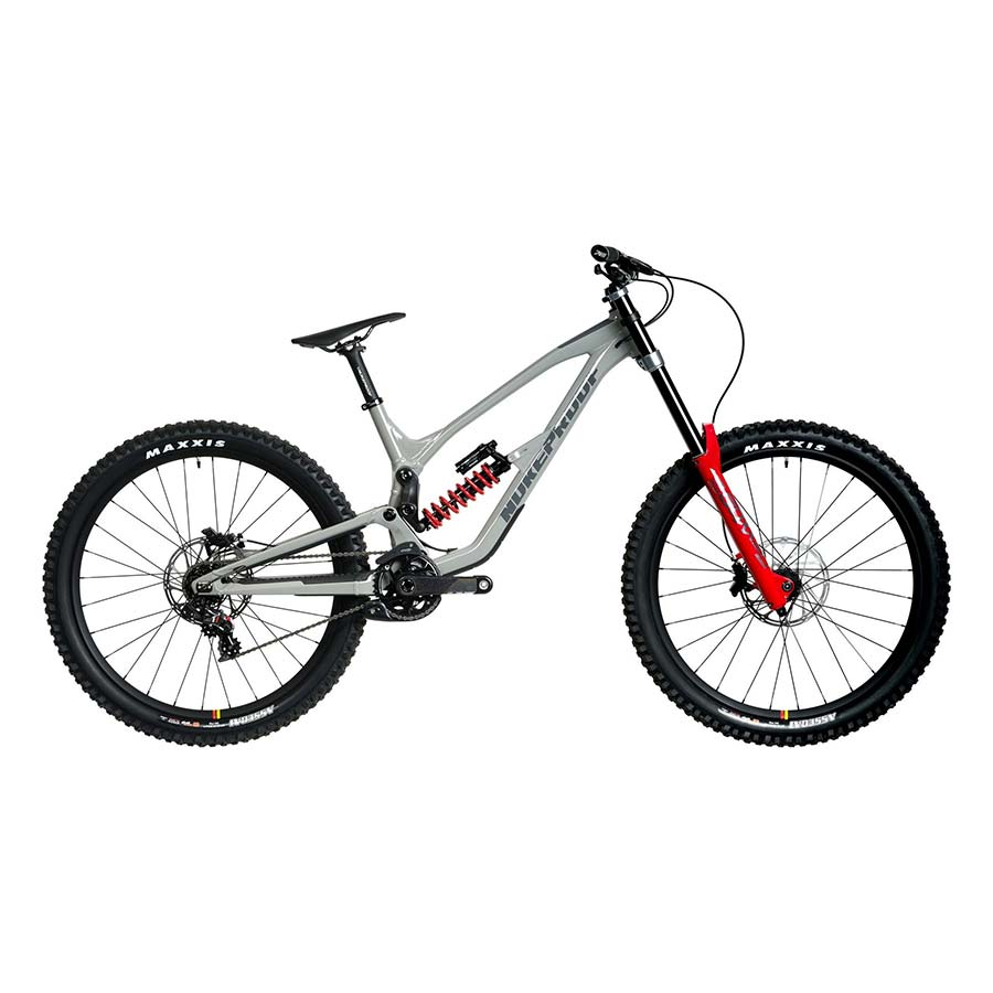 Nukeproof Dissent 27.5 RS Downhill Mountain Bike gift