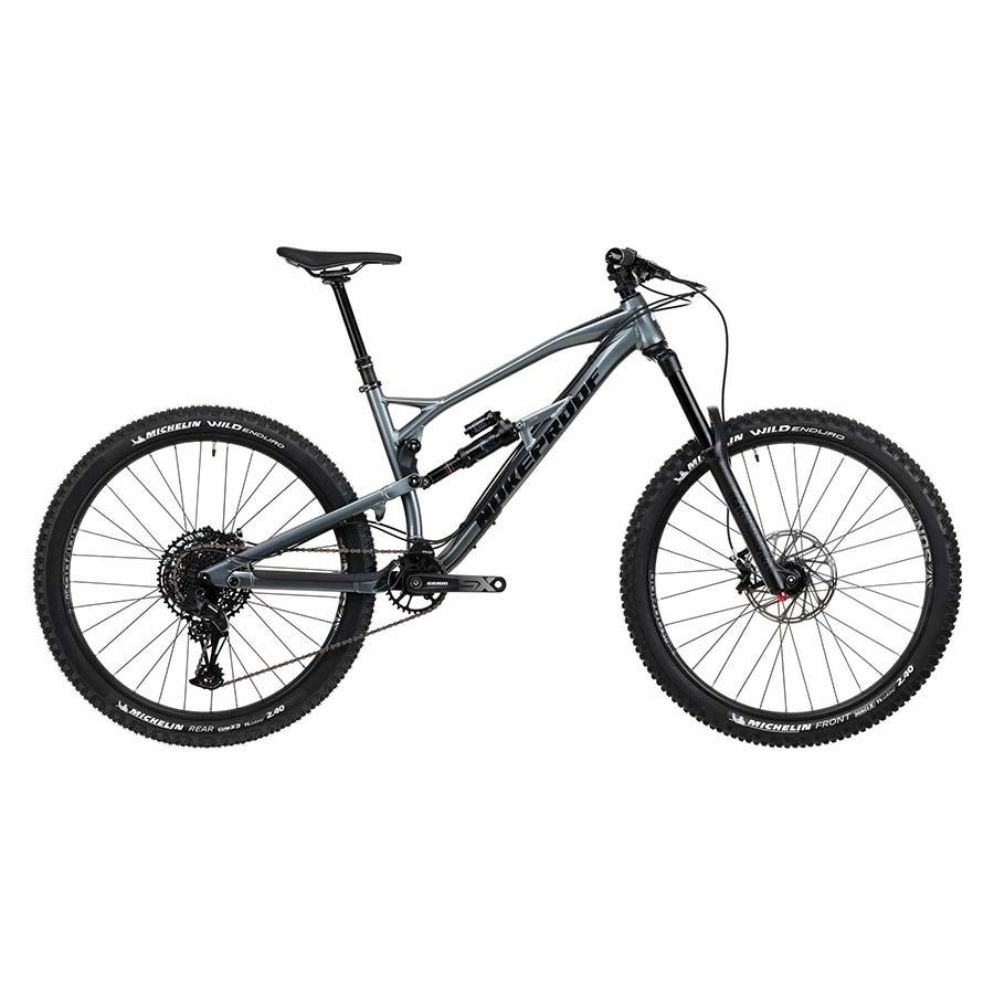 Nukeproof Mega 27.5 Comp Alloy mountain bike enduro
