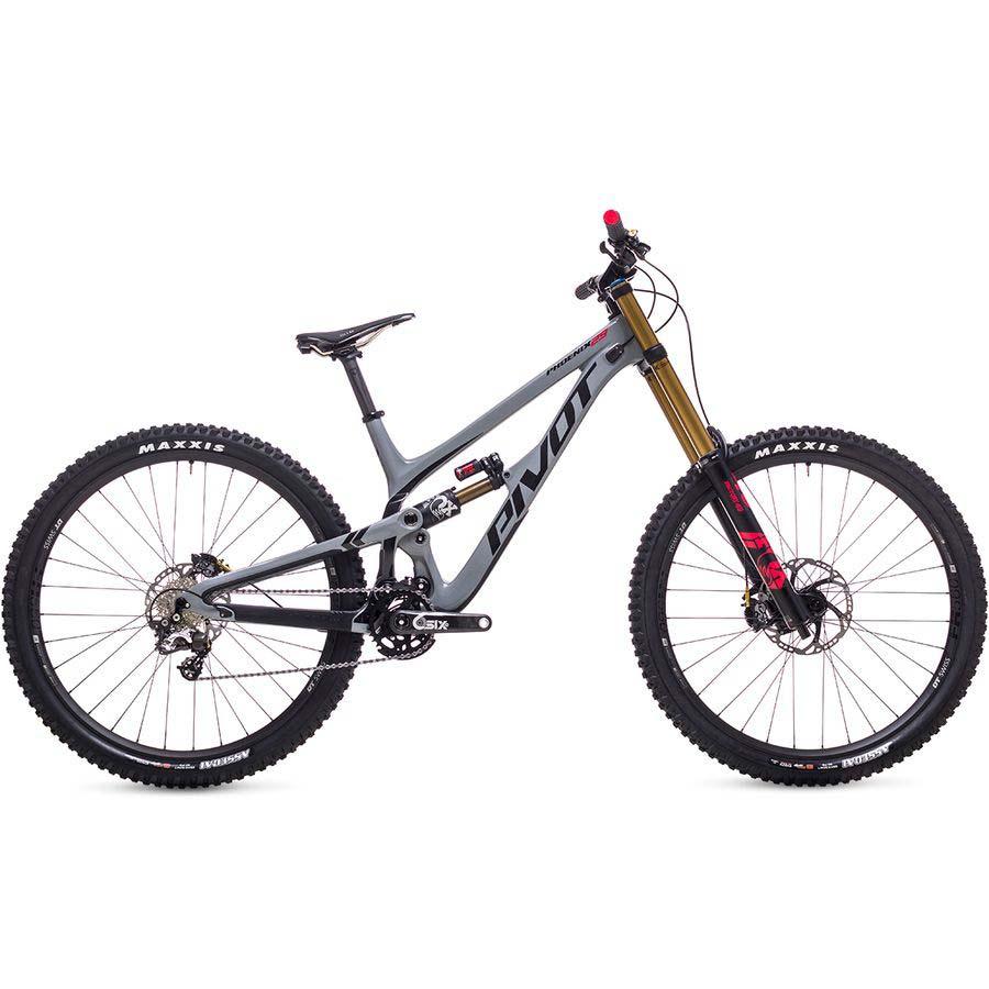 Pivot Phoenix 29 Carbon Saint Mountain Bike