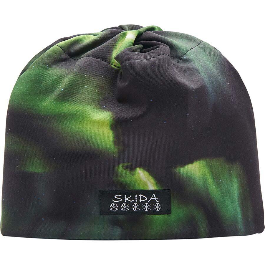 skida alpine kids hat gift
