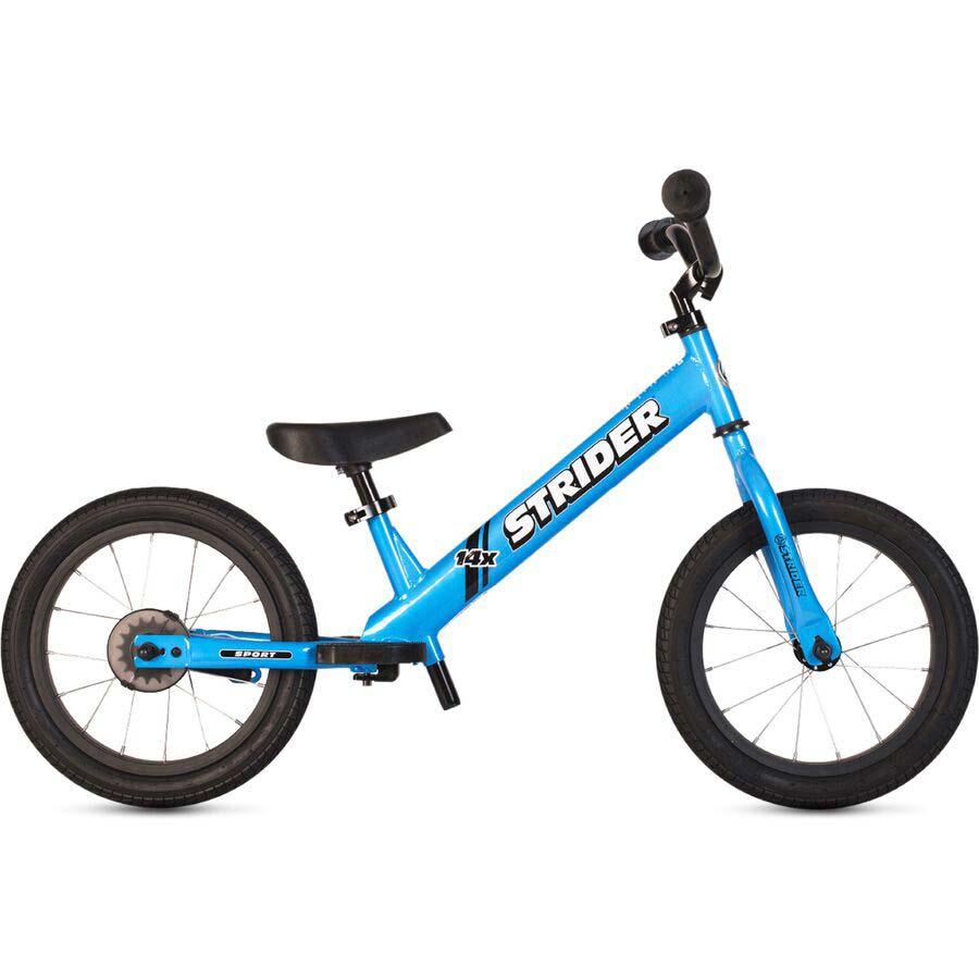 Strider 14 Balance Bike kids gift 3-5 years old