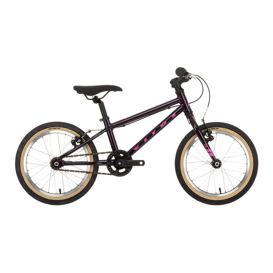 vitus 16 inch wheel kids bike gift