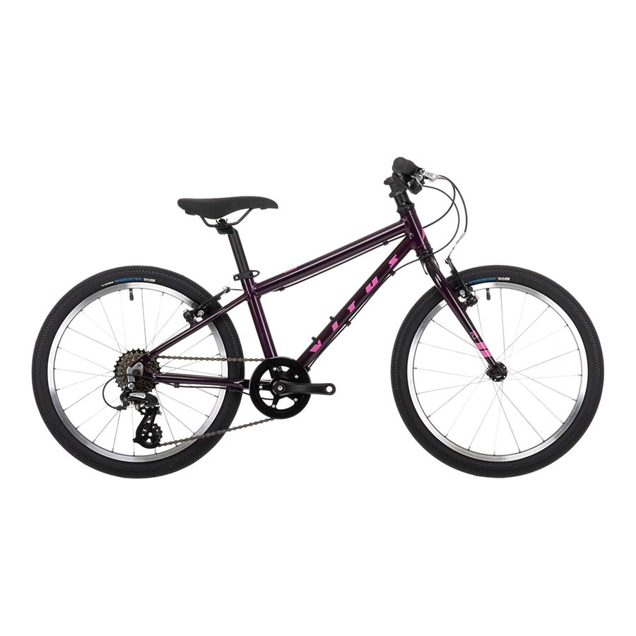 Vitus 20 inch wheel kids bike