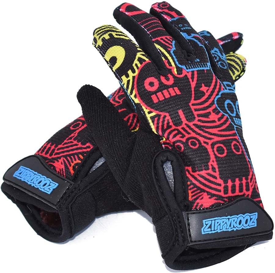 Zippy Rooz toddler little kids gloves gift