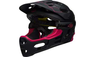 Bell Super 3R Mountain Bike Helmet for Mom