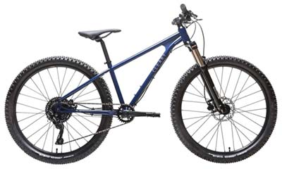 cleary scout 26 inch wheel MTB for kid