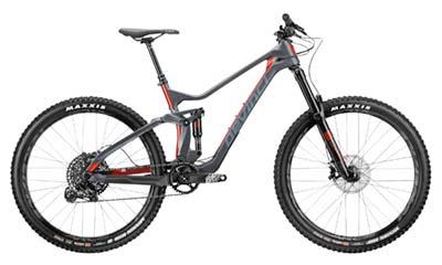 best carbon enduro bike mtb gift