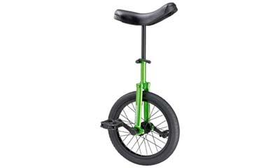 diamondback unicycle gift for MTB kids