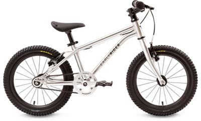 early rider belter 16 inch mountain bike for kids