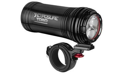 Exposure Toro MK9 Headlight
