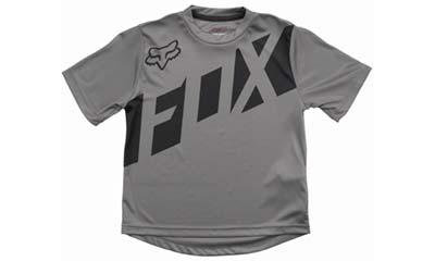 fox youth ranger mountain bike kids jersey