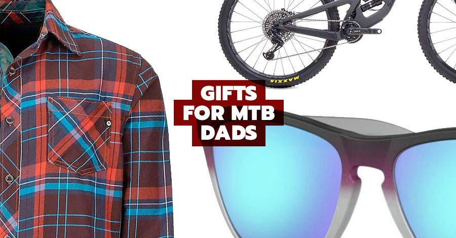 The Best Gifts For Mountain Bike Dads
