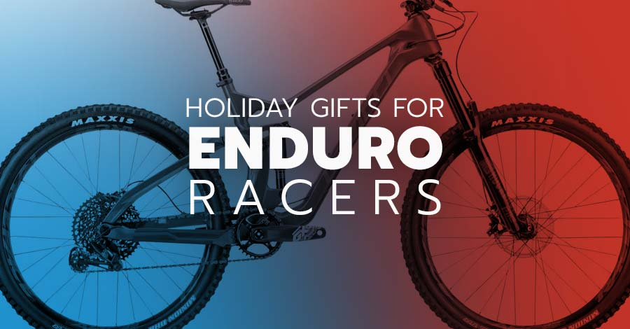 Best gifts for enduro racers and kids