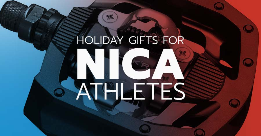 Gifts for NICA racers, kids and athletes