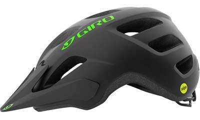 giro tremor MIPS helmet for mountain bike pre-teens