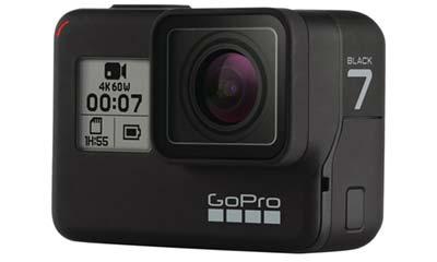 gopro hero 7 black camera best MTB gift