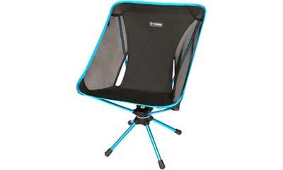 helinox swivel camp chair gift for MTB kids