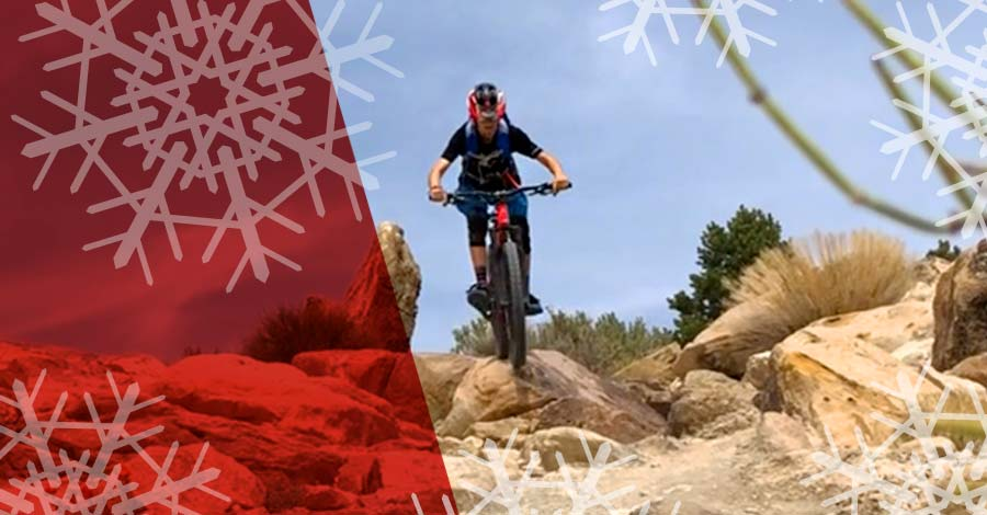 2018 holiday gift guide for mountain bikers