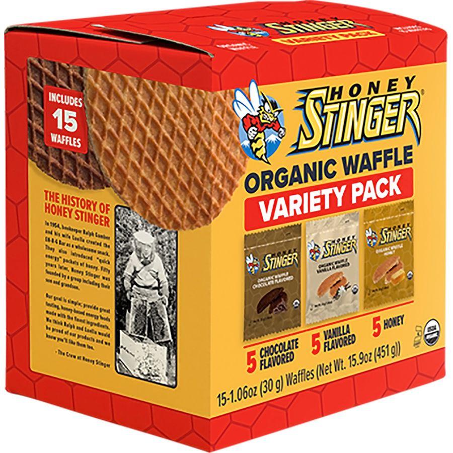 Honey Stinger for mtb stocking stuffers