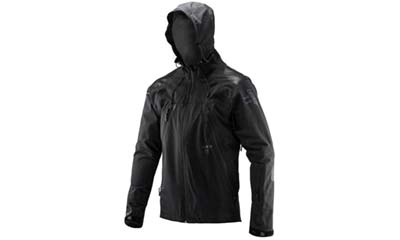 Leatt DBX 5.0 All Mountain Jacket for the bike dads