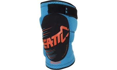 leatt junior knee pads for MTB kids