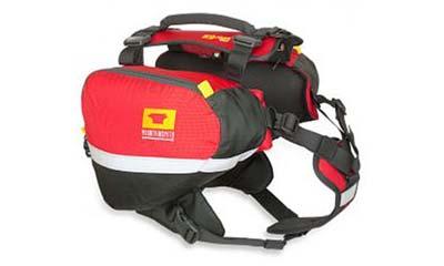 Dog gift - Mountainsmith dog pack