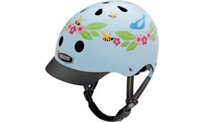 nutcase kids 3-5 year old bike helmet