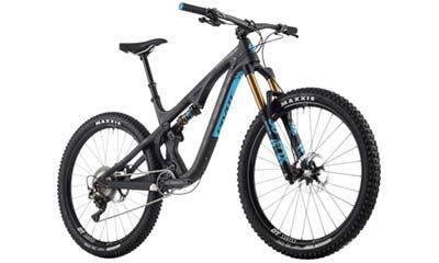Pivot Mach 5.5 mountain bike