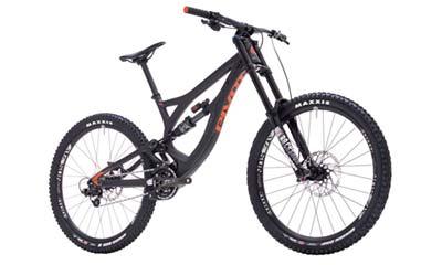 Pivot Phoenix Downhill Bike
