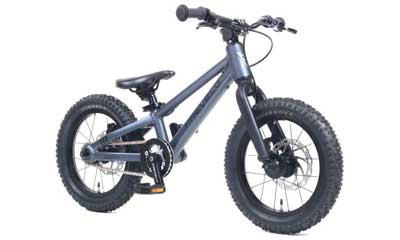 Holiday gifts for mountain biking kids