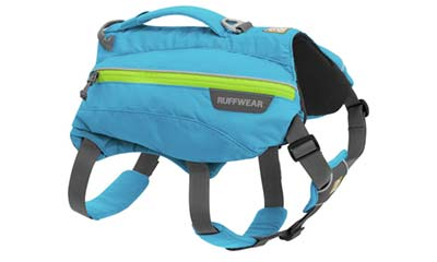 Ruffwear single track pack dogi gift