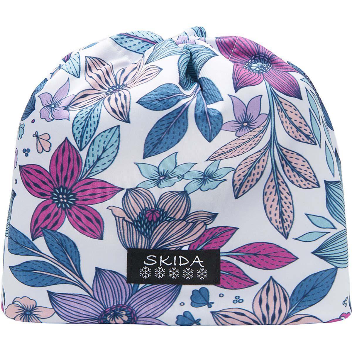 hat for mountain bike mom gift - skida