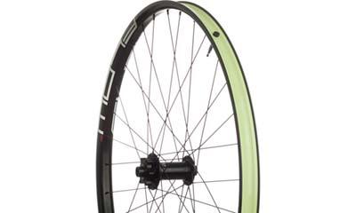 Stans NoTubes MK3 wheelset