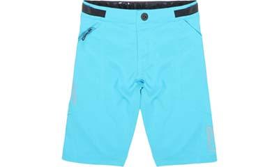 troy lee designs skyline kids mountain bike shorts