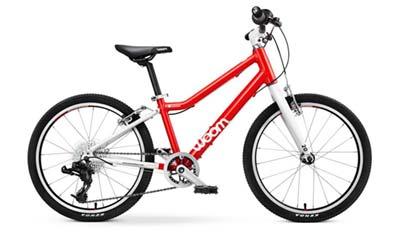 kids bikes woom 4 gift