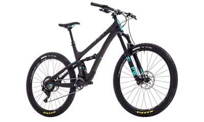 yeti enduro MTB carbon bike