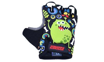 zippyrooz small sized kids mountain bike glove
