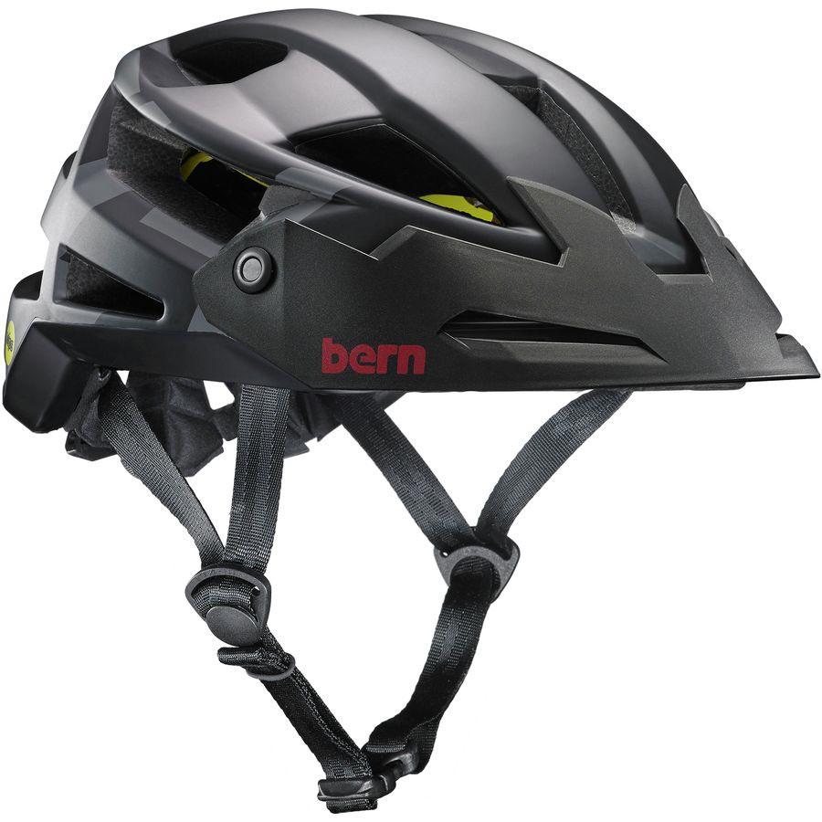 Bern FL-1 MIPS mountain bike helmet