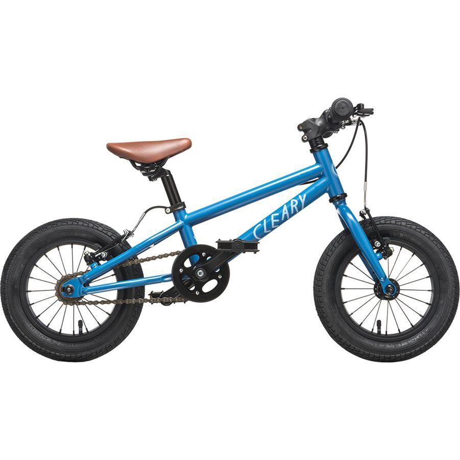 Cleary Gecko 12 pedal bike - blue
