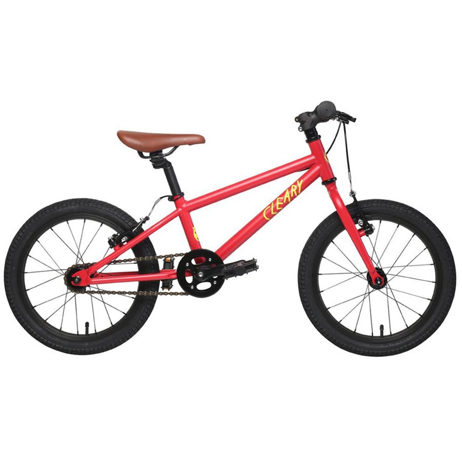 Cleary Hedgehog 16 children's bike