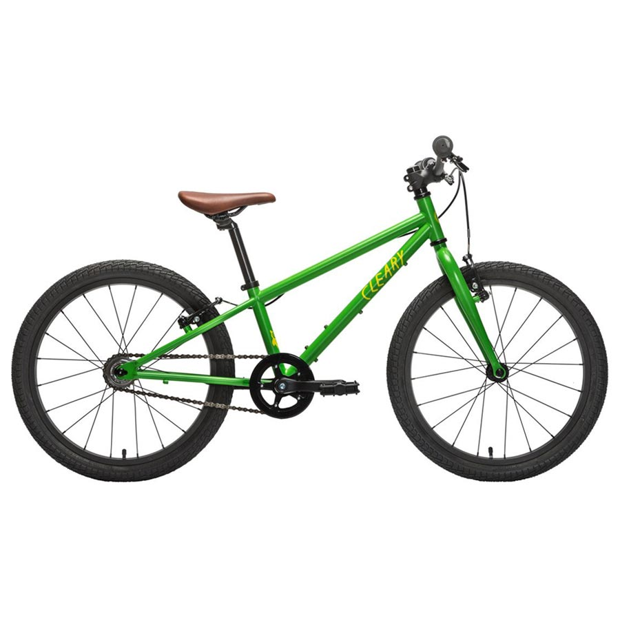Cleary Owl 20 Single Speed kids bike