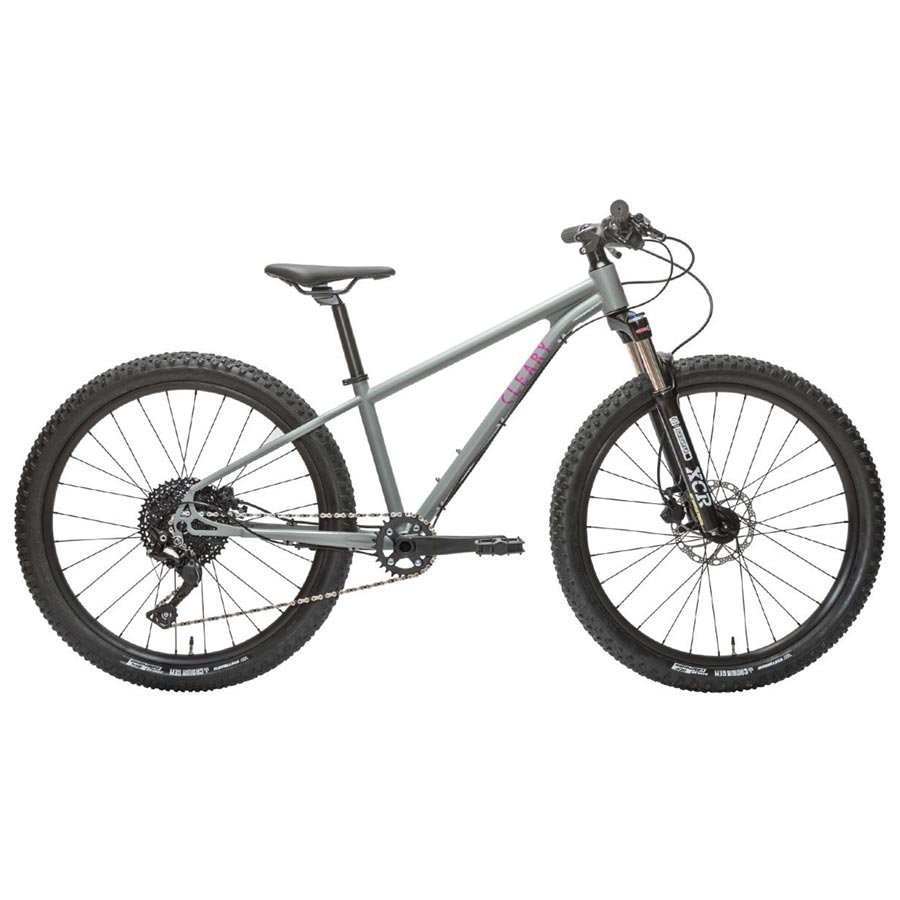 Cleary Scout 24in kids mountain bike