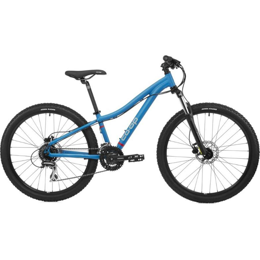 Co-Op Cycles DRT 1.0 mountain bike for kids