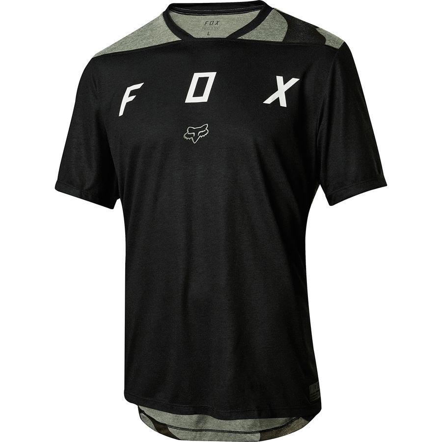 Fox Racing Youth Indicator mtb jersey